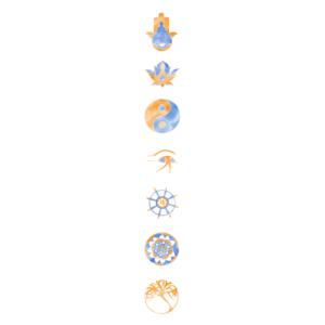 spiritual graphic design, graphisme spirituel, graphisme, spirituel, bien-être, motif, digital artwork, Inde, spirituality, spiritual, sacred symbole, symbole, sacré, lotus, arbre de vie, roue de l'existence, yin, yang, horus, mandala, hamsa, lotus flower, India