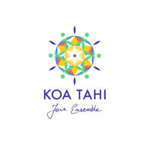 Logotype Koa Tahi Joie Ensemble
