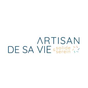 Logotype Artisan de Sa Vie