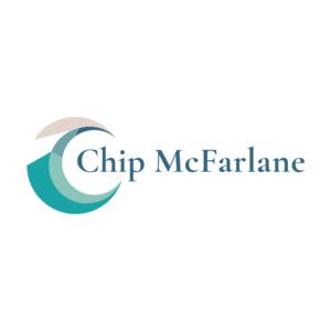 Logotype Chip McFarlane Executive's Coaching Shamanism