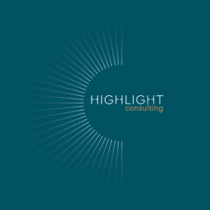 Logotype Highlight Consulting Luxembourg
