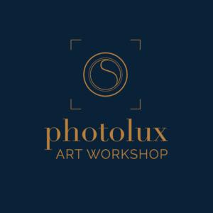 Logotype Photolux Art Workshop
