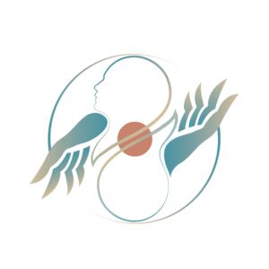 Soins énergétiques esseniens et egyptiens logotype